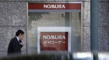 Nomura Needs More International Affairs
