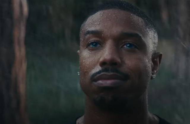Michael B. Jordan is Alexa's voice (and body) in Amazon's Super Bowl ad