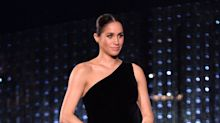Meghan Markle's Maternity Wardrobe Has Apparently Cost More Than Half a Million Dollars