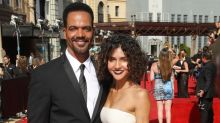 Kristoff St. John's Daughter Paris Files to Control His Estate After Actor Dies Without Will