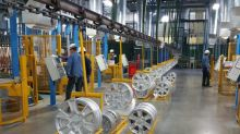 Why Superior Industries International Inc. Slumped Today