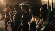 Zack Snyder Debuts 'Justice League' Snyder Cut Trailer, Reveals Four Part Release Plan