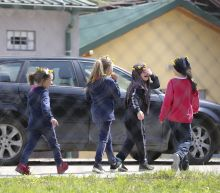 110 Kosovars, mostly children and women, returned from Syria