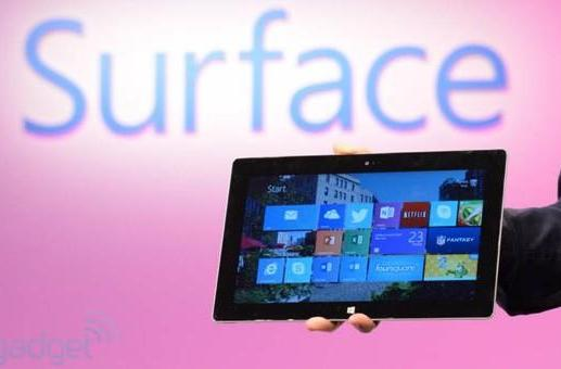 Microsoft's Surface 2: New tablet, same problems