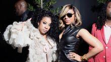 Stream Ashanti and Keyshia Cole's 'Verzuz' Battle