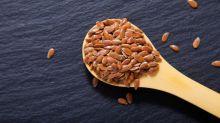 亞麻籽5大功效不止排便這一點|女生防乳癌必食|附亞麻籽食用份量注意!