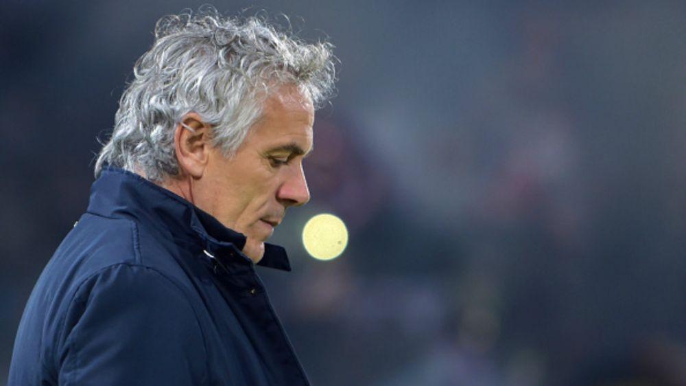 """Verso Bologna-Chievo, Donadoni annuncia: """"Mirante è in dubbio"""""""