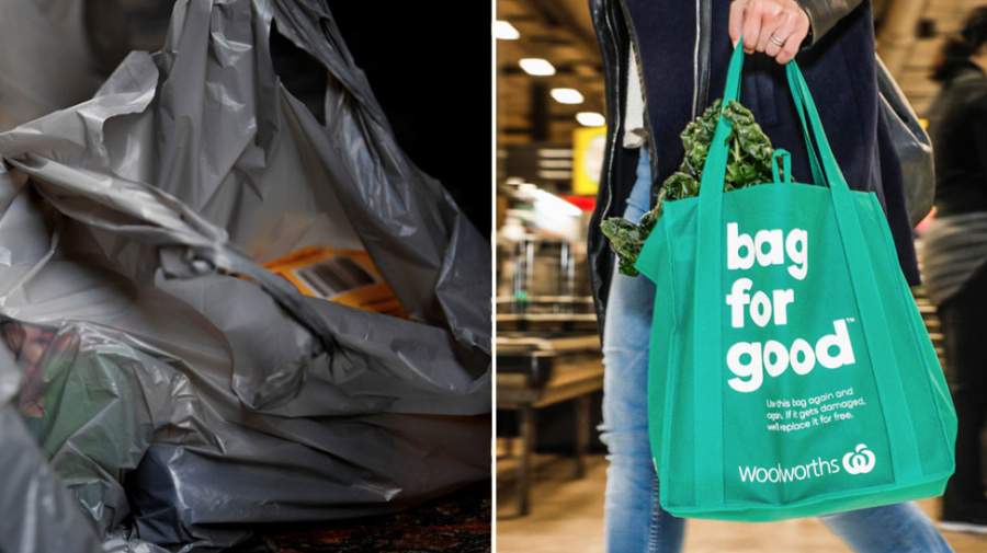 'Why couldn't we use paper bags?': Plastic ban questions answered