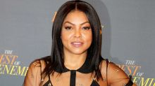 Taraji P. Henson Talks Battling 'Ugly' Depression & Anxiety With Therapy & How 'Empire' Changed Her Life