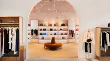 Newly public luxury secondhand retailer the RealReal says it occupies a 'space of one'