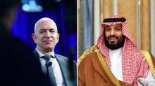 Saudi-Arabien: Wie Jeff Bezos zum Feind wurde