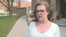Sexual assault disclosures rising at University of Windsor