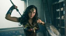 Gal Gadot Is the Highest-Grossing Actress of the Year