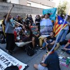Spanish police detain Catalan official in referendum row