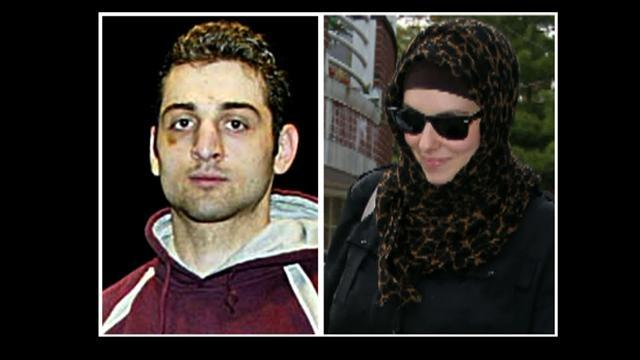 Boston investigation focuses on Tamerlan's home and widow