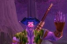 Shifting Perspectives: Your first steps as a Druid