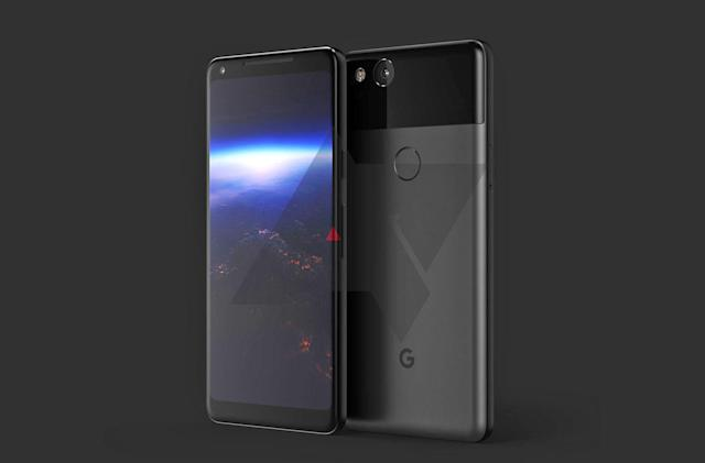 Google might announce the next-gen Pixels on October 5th
