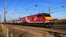 Stagecoach takes £85.6m hit on Virgin East Coast