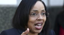 Prosecutor challenges Florida governor's right to take cases