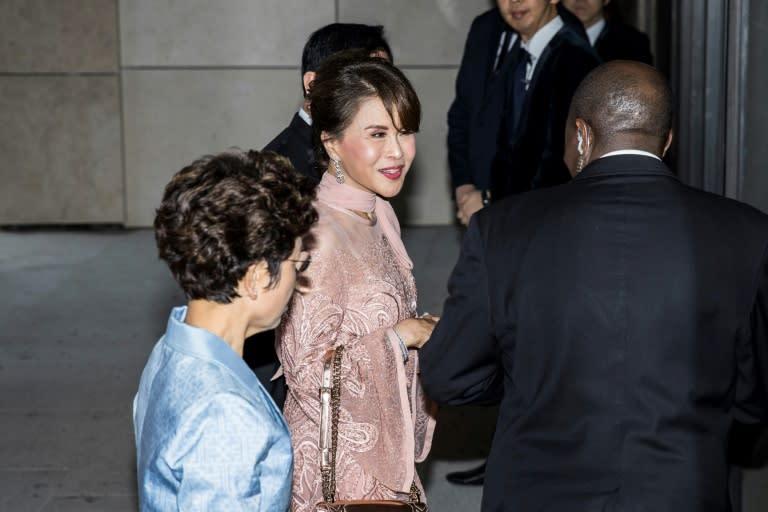 Hong kong celebrity news 2019 election
