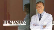 """Mantovani: """"Forse un cromosoma rende vulnerabili le persone. Speranze da studi sui geni"""""""
