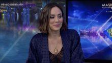 El look pijamero de Tamara Falcó en 'El Hormiguero' que nos ha enamorado