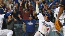 MLB notebook: Machado kicks off free-agent tour