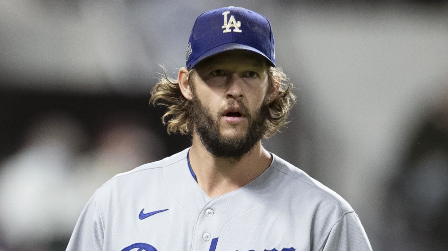 Why Kershaw is paid as much as entire Rays staff