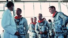 9 Out-of-This-World Secrets Revealed in 'The Right Stuff' Oral History
