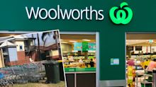 Woolworths shamed for 'absolutely embarrassing' trolley problem