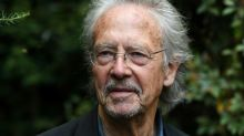 Literature Nobel winner Handke defends support of Serbs
