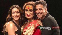 Akshay Kumar Makes Transgender Celebrity Laxmi Narayan Tripathy An Offer She Can't Resist – EXCLUSIVE