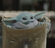 Here's Why Baby Yoda's Real Name Was Finally Revealed