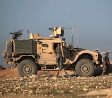 No Plans to Withdraw U.S. Troops Even After ISIS Defeat