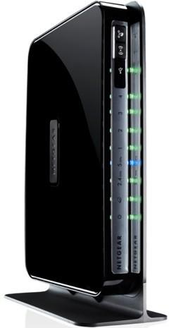 Netgear intros sharing-savvy N750 Premium Edition router, powerline and WiFi adapters for media fans