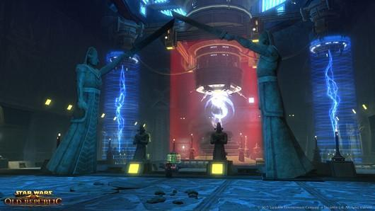 Star Wars: The Old Republic unleashes second wave of server transfers