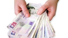 Pay falls: how to buck the trend and get a pay rise