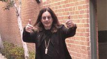 Salta il concerto: Ozzy Osbourne ricoverato in ospedale