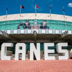 Hurricanes able to add more fans; NHL bumps PNC Arena playoff capacity to 12,000