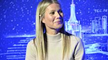 Gwyneth Paltrow says she and Chris Martin have been 'beaten' by Elon Musk and Grimes