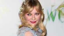 Kirsten Dunst was 'a total mess' after accidentally smoking weed on new movie