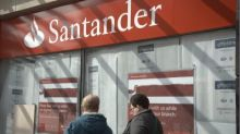 All European businesses need scale, Santander chairman says