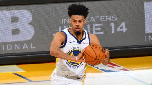 Report: Quinn Cook signs with Lakers on two-year, $6 million contract