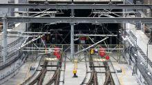Hung Hom station remains safe despite defective platform steel bars, engineering expert says