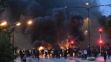 Suède : incidents à Malmö après des actes islamophobes