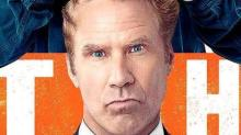 First 'Get Hard' Poster: Will Ferrell Gets Ready to Serve Time — With Kevin Hart's Help