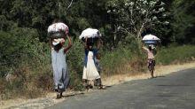 Conflit en Éthiopie: plus de 2500 personnes ont franchi la frontière soudanaise