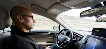 Mobileye pretende ofrecer su sistema de conducción autónoma en 2025