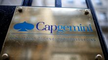 Capgemini sees 2020 revenue 12.5-14%, citing gradual second-half recovery