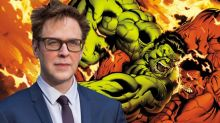 Guardians of the Galaxy director wanted to make a Hulk movie